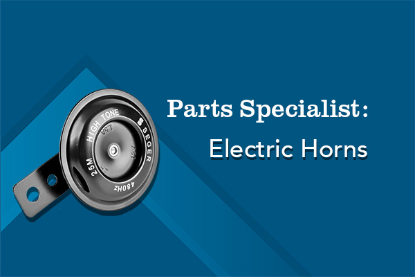 Electric Horns