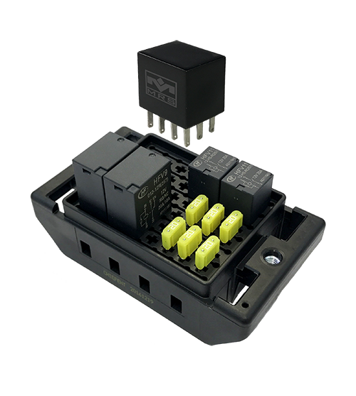 Smart Power Distribution Module