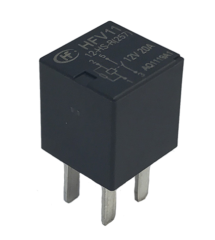 Ultra 280 Relay